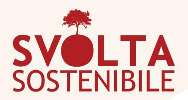 Cover Svolta Sostenibile